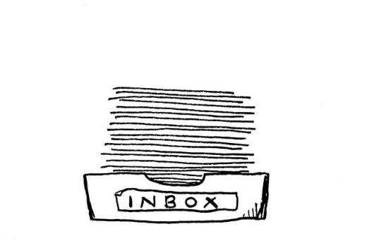 Inbox Art